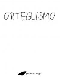 Orteguismo